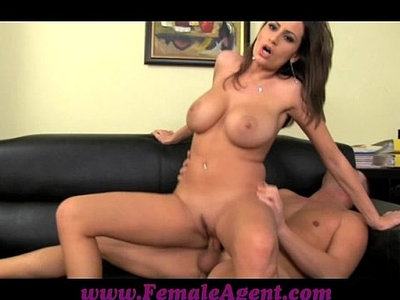 agent  female  incredible  tits  woman