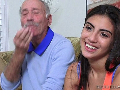 fuck  hottie  latin  old and young