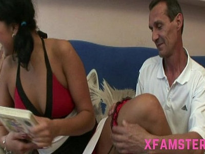 cum  cunt  face fuck  old and young  pussy  stepdad