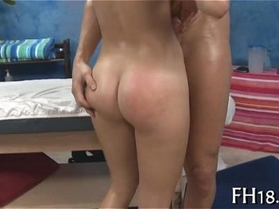 18 years old  cute  old and young  older woman  watching