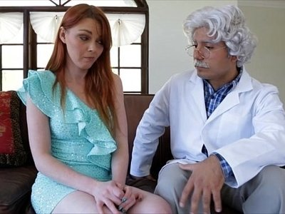 fuck  mexican  older  redhead