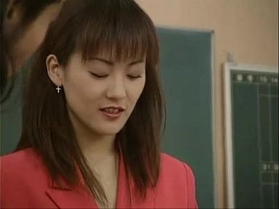 asian   beautiful   teacher