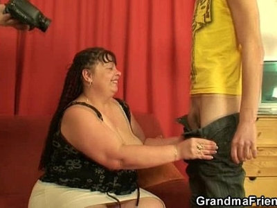 3some   fat   interview   lady   woman