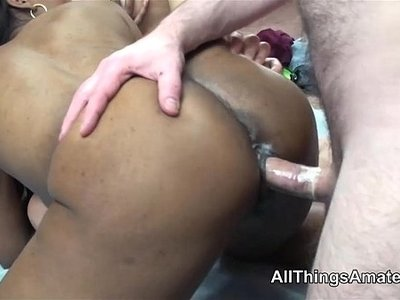 black   cock   sharing   swingers   white chick   woman