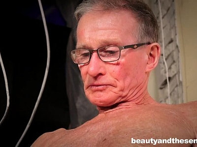 bdsm  old and young  sexy
